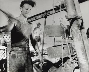 עבודה, 1935